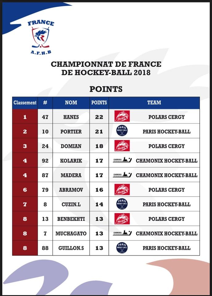 Photo hockey Autour du hockey - Autour du hockey - Championnat de France de Hockey Ball 2018