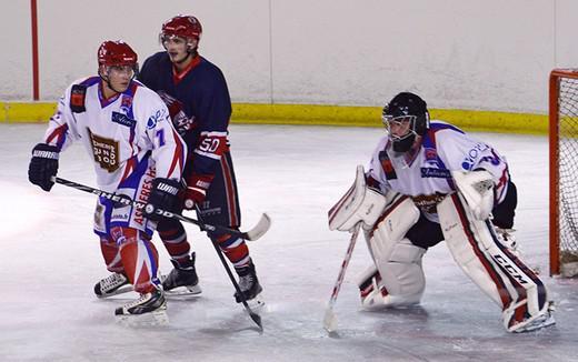 Hockey sur glace coupe de france coupe de france 1er tour evry vs asni res les peaux - Coupe de france 1er tour ...