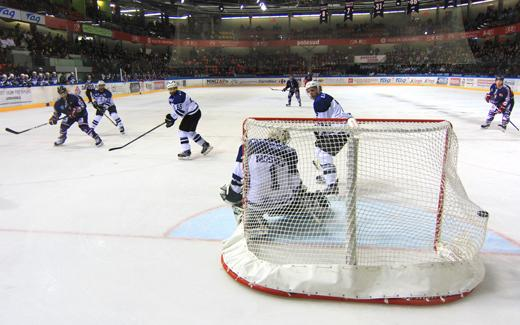 Hockey sur glace coupe de france coupe de france 1 8 mes de finale grenoble vs gap - Final coupe de france hockey 2015 ...