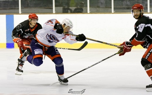 Hockey sur glace coupe de france coupe de france 1er tour valence vs montpellier le - Coupe de france de hockey ...