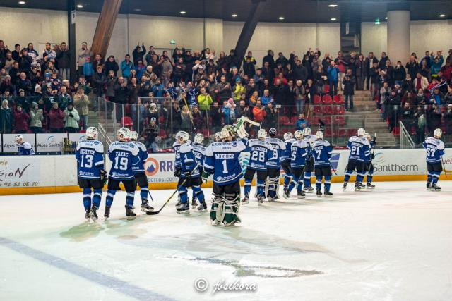 Photo hockey Coupe de la Ligue ARCHIVES - Coupe de la Ligue : 1/2 finale, retour : Gap  vs Bordeaux - Impossible n