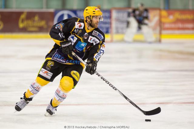 Hockey sur glace coupe de la ligue archives coupe de la ligue 1 8 me 4 - Etoile noir strasbourg ...