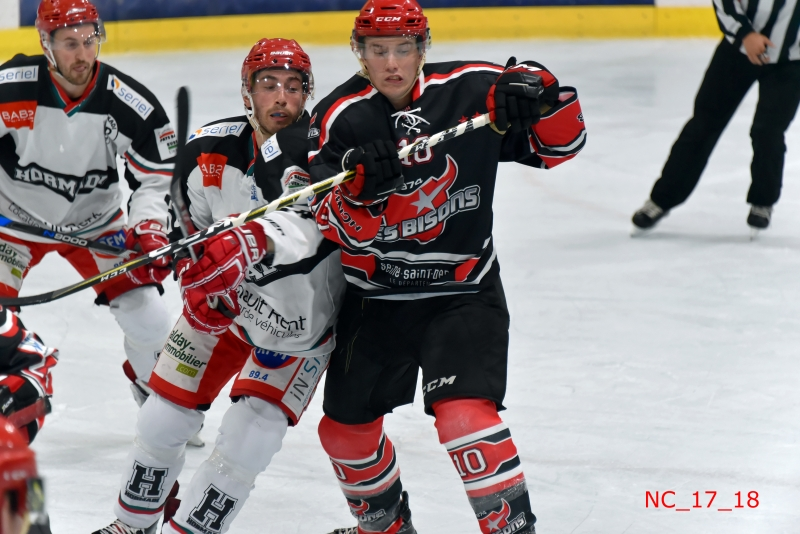 Photo hockey Division 1 - Division 1 : 3ème journée : Neuilly/Marne vs Anglet - Anglet a du s