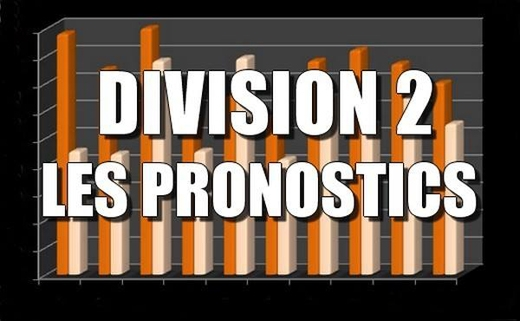 Photo hockey Division 2 - Division 2 - Les pronos de la D2 - Play Offs 1/4 de Finale & Play DownMatch 1