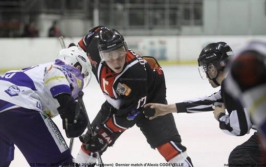 Hockey sur glace division 2 division 2 poule de maintien 1 re journ e toulouse blagnac - Cage a poule synonyme ...