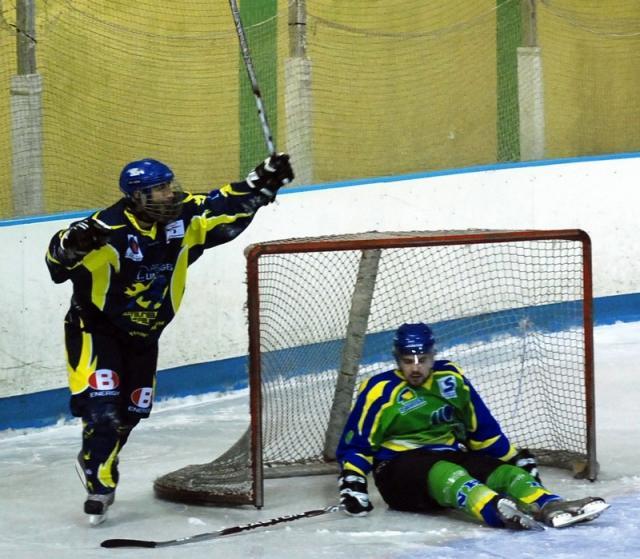 hockey sur glace niort