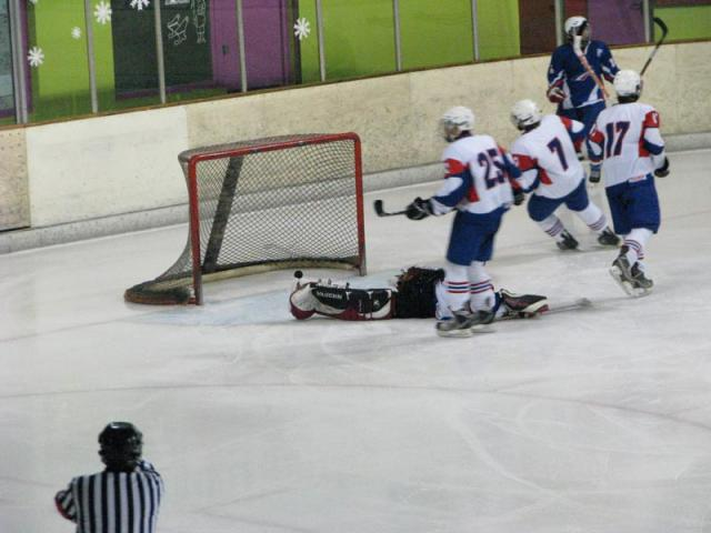 Photo hockey Equipes de France - Equipes de France - EDF U16 : On prend les mêmes ...