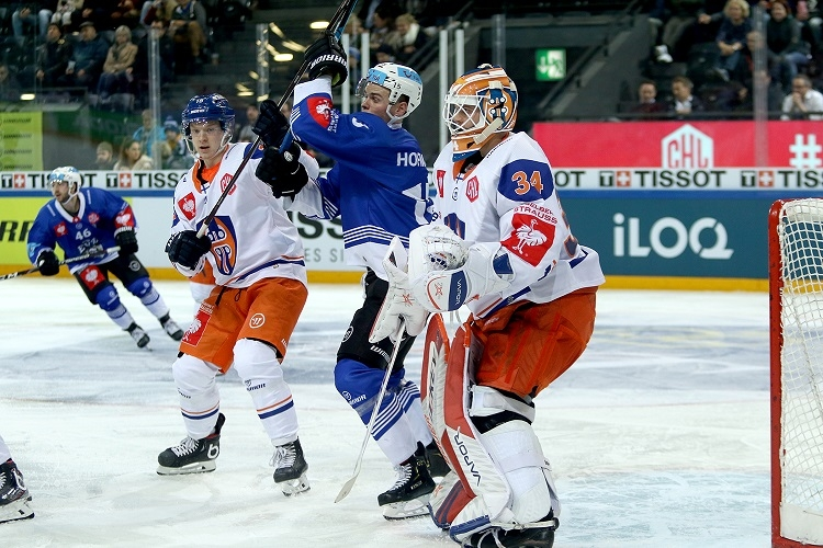 Photo hockey Europe : Continental Cup - CHL -  : Zug vs Tampere - Zug s