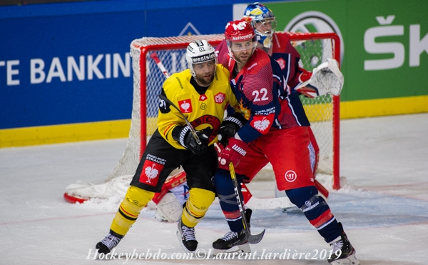 Photo hockey Europe : Continental Cup - CHL - Europe : Continental Cup - CHL - Berne s