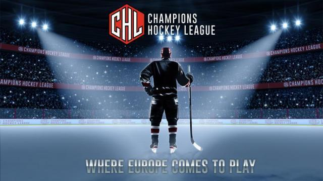 Photo hockey Europe : Continental Cup - CHL - Europe : Continental Cup - CHL - CHL: 1/4 de finale