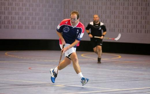 Photo hockey Floorball  - Floorball  - Floorball : 6ème Journée de D2 Poule Nord