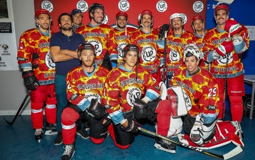 Photo hockey Hockey en France - Hockey en France : Anglet (Hormadi) - 3ème édition de l
