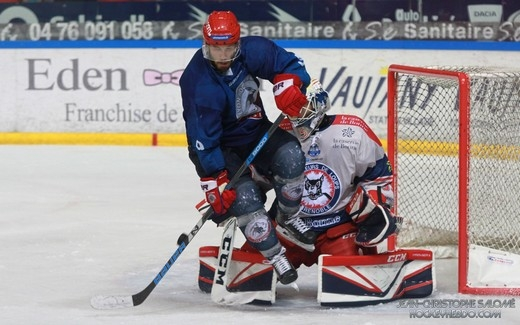 Photo hockey Hockey en France - Hockey en France - Grenoble s