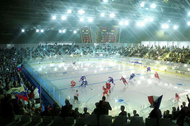 Photo hockey Hockey en France - Hockey en France - L