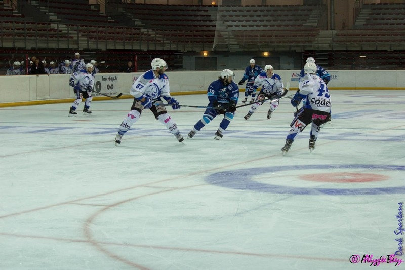 Photo hockey Hockey en France - Hockey en France - Retour sur la 2ème journée du Tournoi de Marseille
