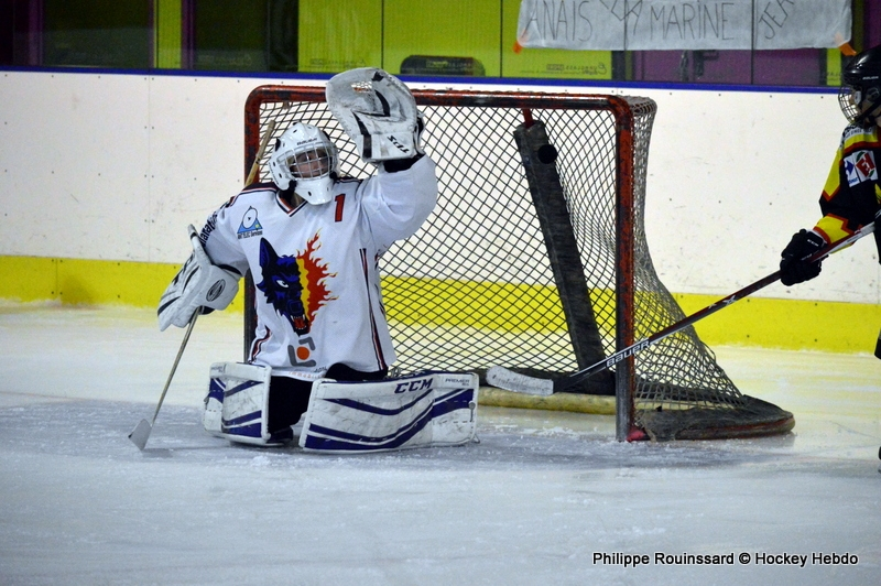 Photo hockey Hockey féminin - Hockey féminin - Fem Elite : Bis repetita