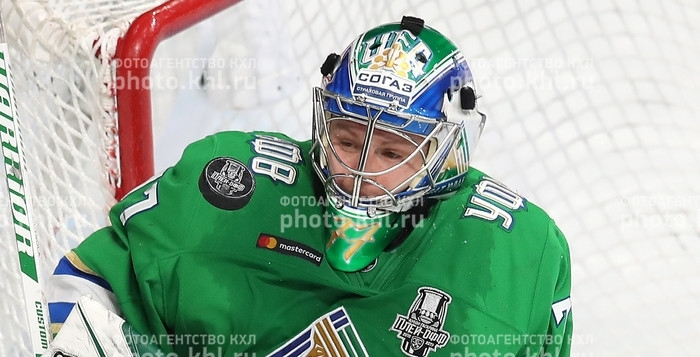 Photo hockey KHL - Kontinental Hockey League - KHL - Kontinental Hockey League - KHL : Enfin(ale)