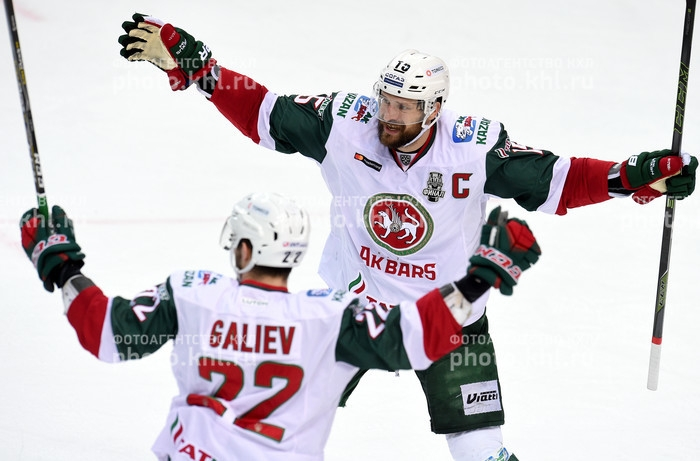 Photo hockey KHL - Kontinental Hockey League - KHL - Kontinental Hockey League - KHL : L
