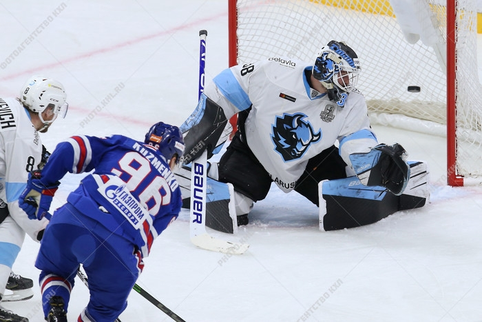 Photo hockey KHL - Kontinental Hockey League - KHL - Kontinental Hockey League - KHL : Les favoris l