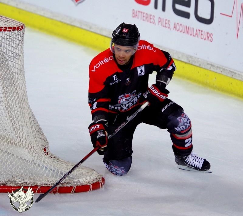 Hockey sur glace : Ligue Magnus - Ligue Magnus : 5ème journée ...