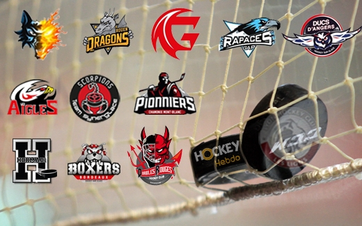 Photo hockey Ligue Magnus - Ligue Magnus - Ligue Magnus à 11, les impacts