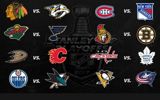 Photo hockey NHL - National Hockey League  - NHL - National Hockey League  - NHL: Les séries éliminatoires sont ouvertes!