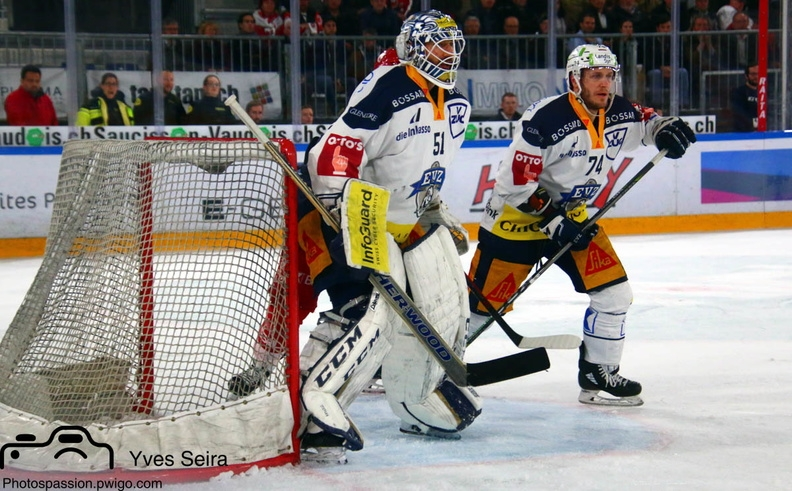Photo hockey Suisse - National League - Suisse - National League - Qui pour succéder aux ZSC Lions ?