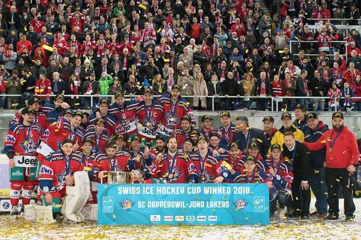 Photo hockey Suisse - Swiss Ice Hockey Cup - Suisse - Swiss Ice Hockey Cup - Swiss Ice Hockey Cup 2017-2018