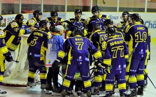 Hockey sur glace coupe de france coupe de france 1er tour ch lons en champagne vs - Coupe de france 1er tour ...
