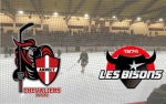 Division 1 : 8ème journée : Annecy vs Neuilly/Marne