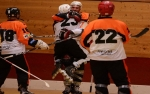 N2 : Les Bloody Tigers s'offrent le leader