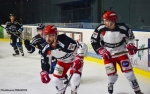 Division 1 : playoff, demi finale, match 3 : Nantes  vs Anglet
