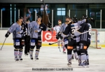 Division 1 : playoff, demi finale, match 5 : Brest  vs Neuilly/Marne