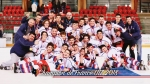 U17 elite : Grenoble champion