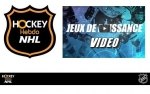 NHL - NEWS sur la LNH E39S1 (Playoffs I)