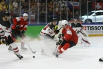 : Canada (CAN) vs Suisse (SUI)