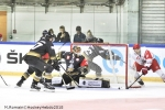 : Rouen vs Mountfield