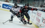Ligue Magnus : 36ème journée : Bordeaux vs Gap