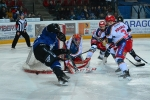 Ligue Magnus : 40ème journée : Gap  vs Grenoble