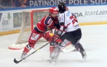 Ligue Magnus - 1/2 finale match 1 : Grenoble  vs Amiens