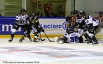 Ligue Magnus - 1/2 finale match 1 : Rouen vs Gap