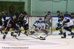 Ligue Magnus - 1/2 finale match 2 : Rouen vs Gap