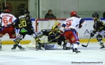 Ligue Magnus - Finale match 1 : Rouen vs Grenoble