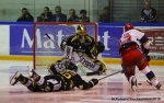 Ligue Magnus - Finale match 2 : Rouen vs Grenoble