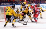 Ligue Magnus - Finale match 3 : Grenoble  vs Rouen