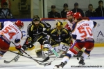 Ligue Magnus - Finale match 5 : Rouen vs Grenoble