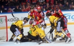 Ligue Magnus - Finale match 6 : Grenoble  vs Rouen