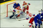 : France (FRA) vs Russie (RUS)