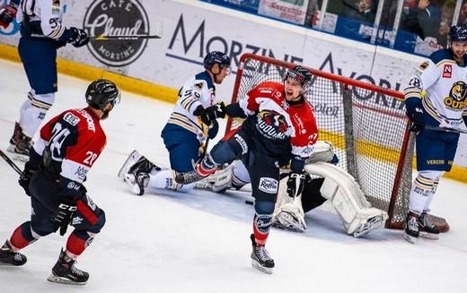 Hockey sur glace : Coupe de France - Coupe de France 1er Tour : Morzine-Avoriaz vs Villard-de-Lans - Morzine-Avoriaz passe le 1er tour | Hockey Hebdo - hockeyhebdo Toute l'actualité du hockey sur glace