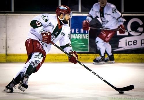 Hockey sur glace : Division 1 - Division 1 : 10ème journée : Montpellier vs Cergy-Pontoise - Journée 10 : Montpellier - Cergy-Pontoise - hockeyhebdo Toute l'actualité du hockey sur glace